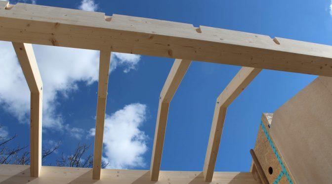 Zimmerei und Holzbau Rehm – Service & Qualität